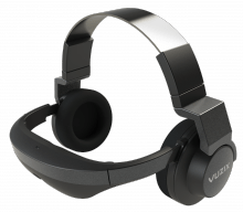 Vidphones F 1m 220x192 What to expect at CES 2014: 4K streaming, wearables, connected home