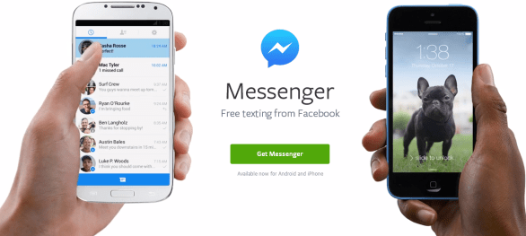 Facebook Messenger 96.0.0.15.70 Beta Mod Apk Version Latest