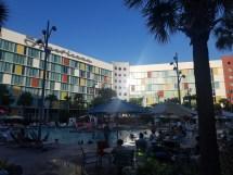 Universal' Cabana Bay Beach Resort