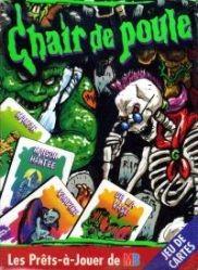 Chaire De Poule Le Jeux : chaire, poule, Chair, Poule, Cartes, (1997), Société