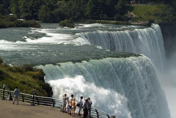 Niagara Falls New York