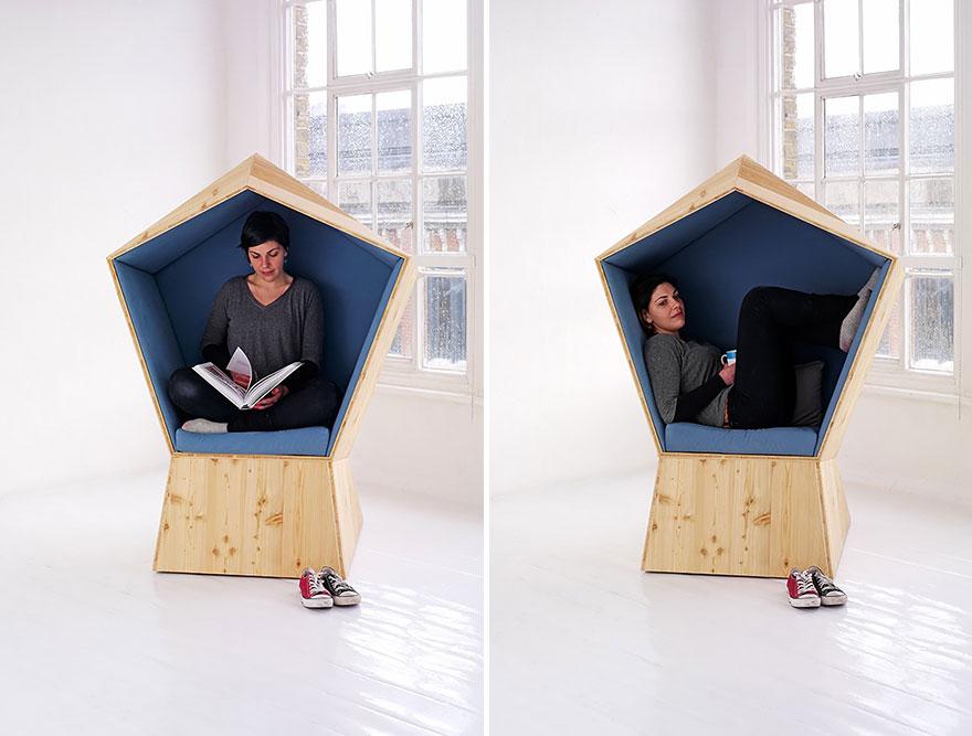 Estas 28 Sillas Prueban Que Los Muebles Pueden Ser Arte