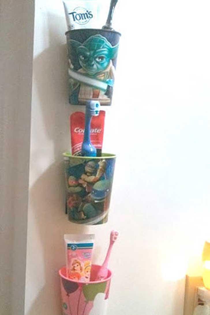 20 fciles trucos para mantener los juguetes de tus hijos siempre ordenados  Upsocl