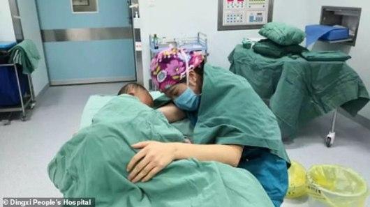 Resultado de imagem para Enfermeiro