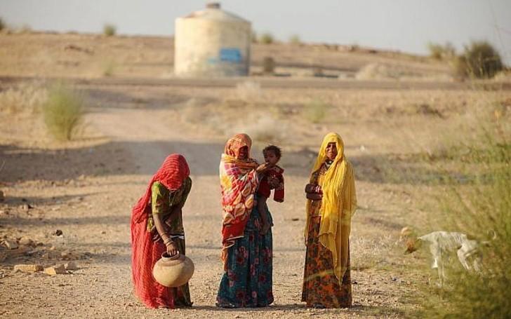 well 640x400 1 - Mujer cavó pozo para ayudar a su mamá enferma a conseguir agua. Es su forma de agradecerle por todo