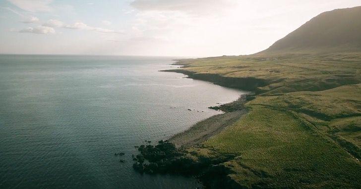 Captura de Pantalla 2020 07 03 a las 11.14.10 - Proponen usar arena verde para limpiar las playas. Capta el CO2 de conchas y esqueletos de moluscos