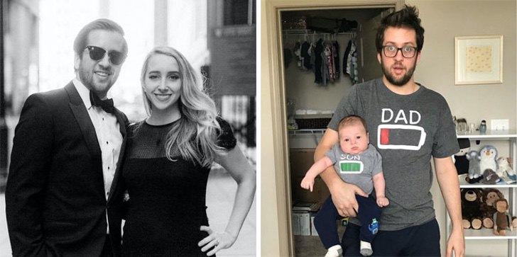 mm15 - 40 divertidas fotos que muestran cómo te cambia la vida después de que tienes hijos. Ya no es igual
