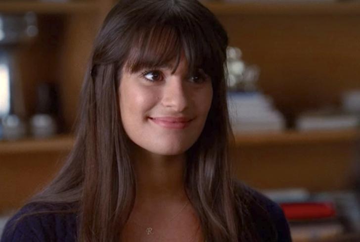 1 16 - 22 mejores y peores cortes de pelo en las series de tv. Sabrina lucía elegante con su melena