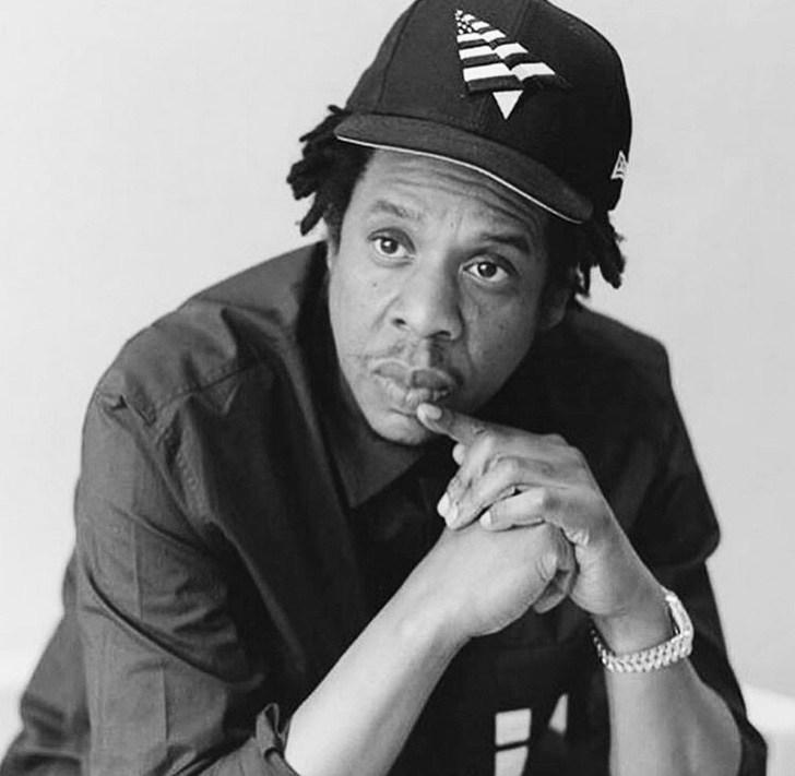 2 57 - 10 famosos que reprobaron casi toda la escuela, pero aún así fueron exitosos. Jay-Z nunca se graduó