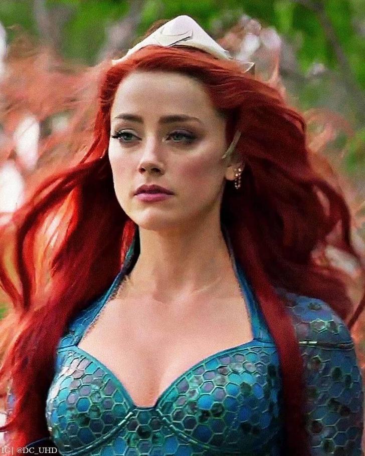 Amber Heard peticion aquaman0005 - Con casi 2 millones de firmas, la petición para remover a Amber Heard de Aquaman 2 sigue creciendo