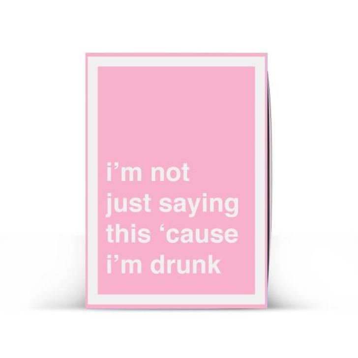 carta sanvalentin licor bebida trago especial diversion0004 - Hermosa carta de San Valentín tiene un chupito de whisky dentro. Para beber en honor a tu ser amado