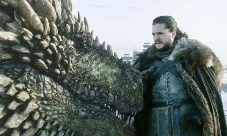 got serie animada0004 - Serie animada de Juego de Tronos estaría en producción. Trataría sobre los ancestros de Daenerys