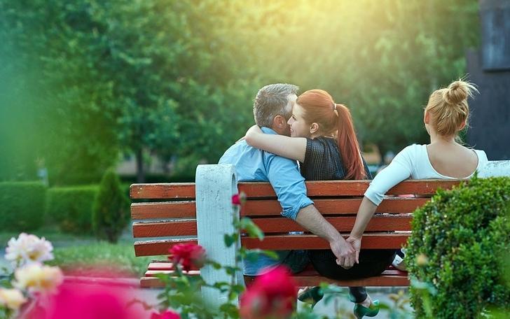 infidelidad recurrencia amor pareja vidasana desconfianza0005 - Estudio asegura que las personas infieles siempre lo serán. Tener fe en ellos podría ser un error
