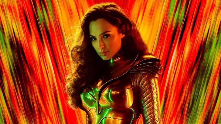 """mujer maravilla 1 - """"Mujer Maravilla 1984"""" supera los 100 millones de dólares en taquilla. La industria celebra el éxito"""