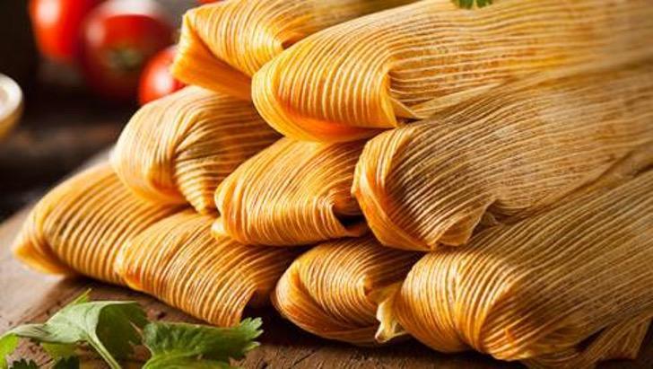 tamales perro sabor comida mascotas alimento especial0001 - En México, crearon tamales para que perros coman el Día de la Candelaria. No los dejarán por fuera