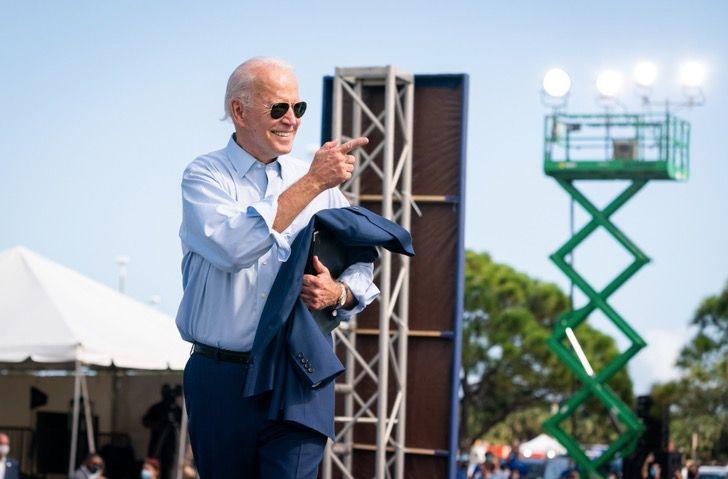 Captura de Pantalla 2021 02 10 a las 17.09.45 - Joe Biden anunció respaldo a la comunidad LGTBQ durante su gobierno. Quiere garantizar sus derechos