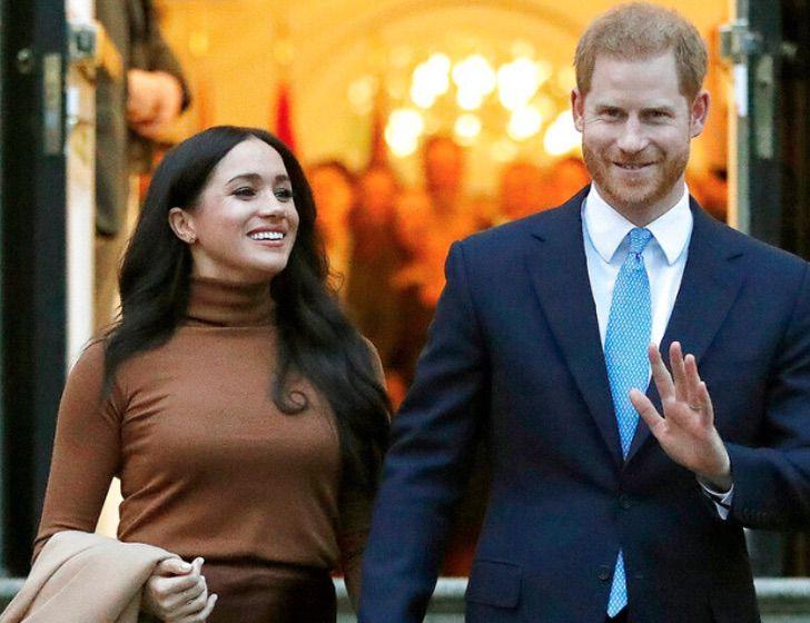 Captura de Pantalla 2021 02 25 a las 10.20.47 - Príncipe Harry y Meghan Markle hicieron donación para reparar un refugio. Se destruyó tras tormenta