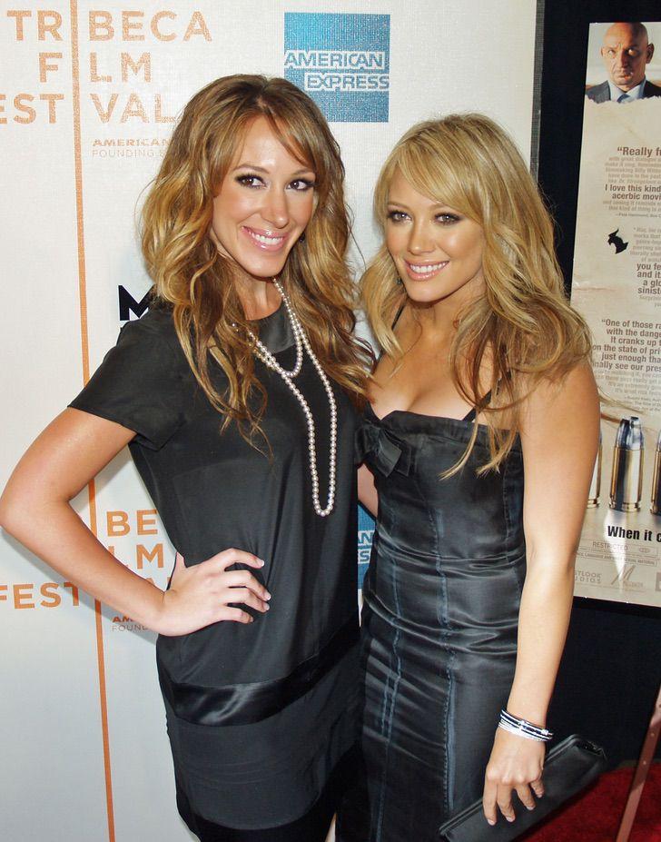 hermanas combinan atuendo9 - 12 fotos de hermanas famosas combinando sus atuendos. Kendall y Kylie parecen gemelas