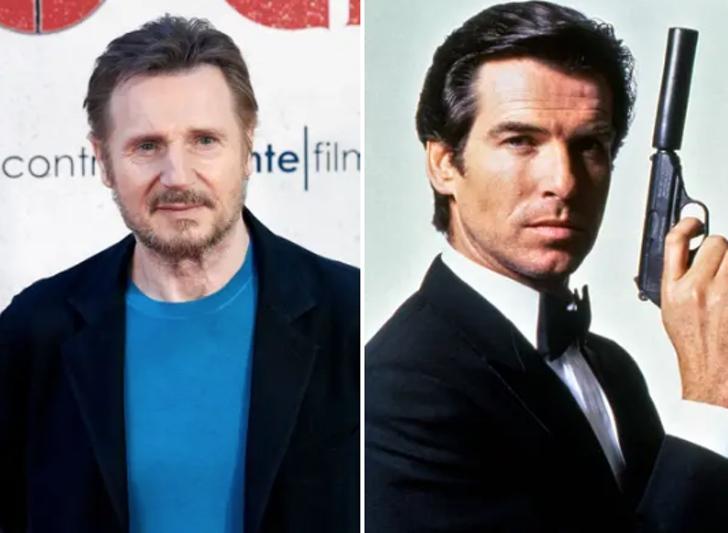 15 31 - 21 actores que no lo pensaron muy bien y rechazaron papeles que luego se hicieron mega famosos