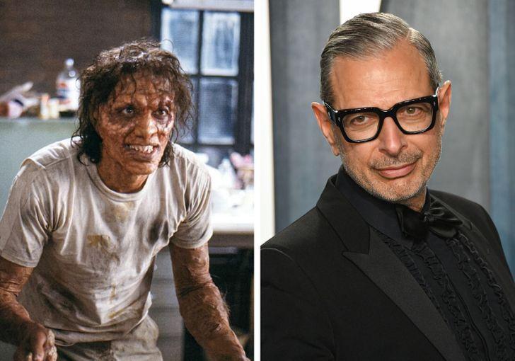 5 57 - 11 actores de Hollywood que recuerdan su maquillaje y vestuario como una completa pesadilla