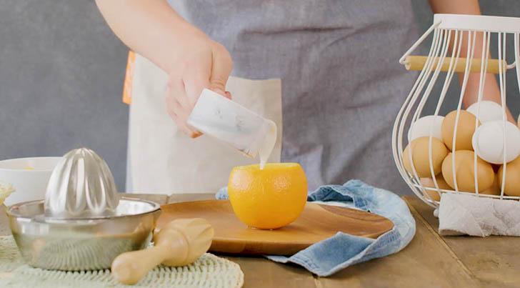 cinco recetas huevo044 1 - 5 recetas con trucos para lucirse cocinando huevos de forma entretenida y original