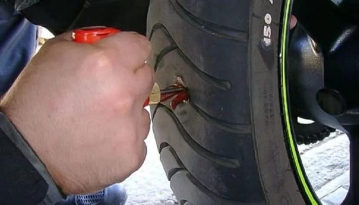 1594154303464 - Extraño romanticismo: hombre fue arrestado tras pinchar más de mil neumáticos para conocer mujeres