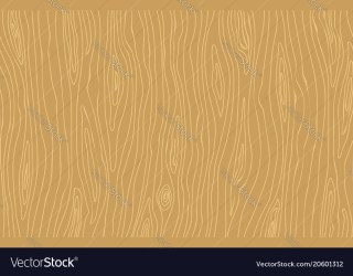 Wooden background light brown wood texture Vector Image