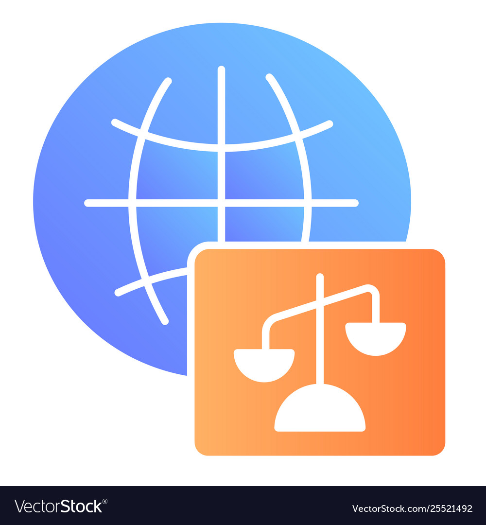 hight resolution of world diagram icon