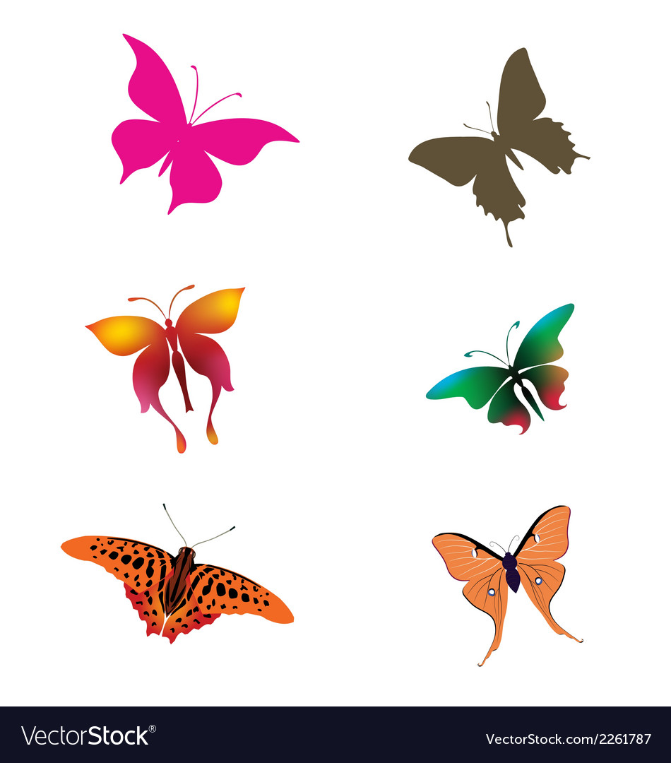 hight resolution of purple butterfly clipart