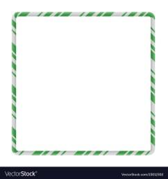 candy cane clipart border [ 1000 x 1080 Pixel ]