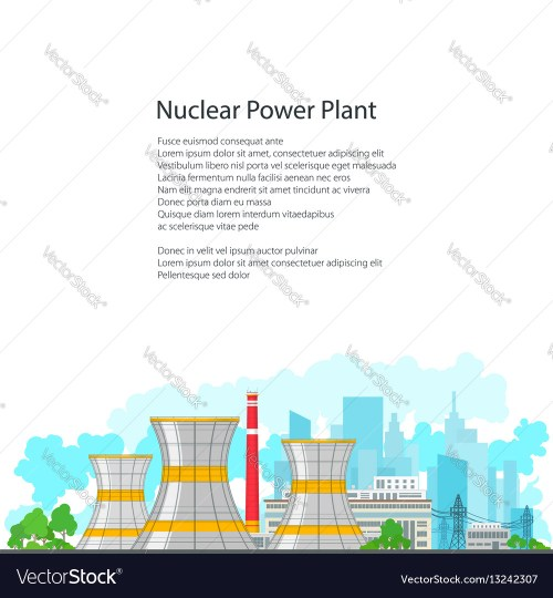 small resolution of nuclear power plant diagram and explanation