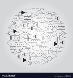 electrical engineering plan [ 1000 x 1080 Pixel ]