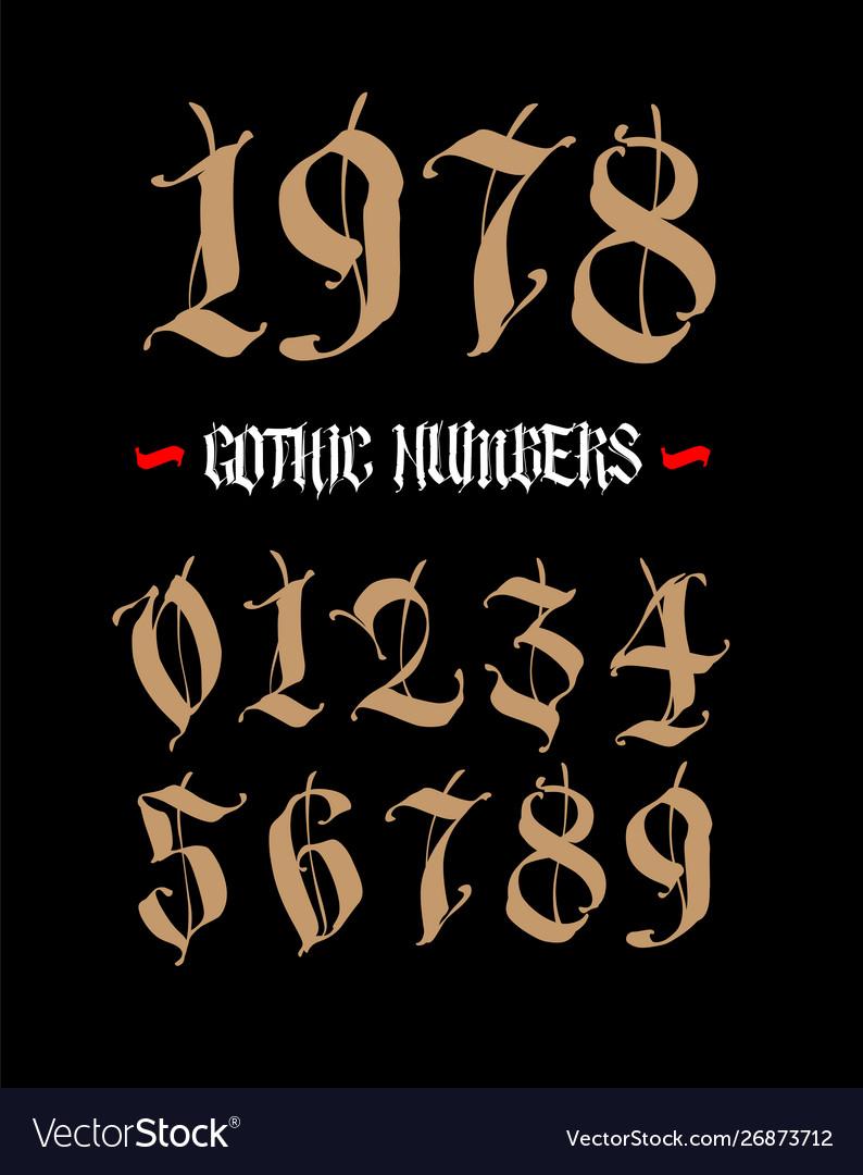 1916 Free Calligraphy Fonts · 1001 Fonts