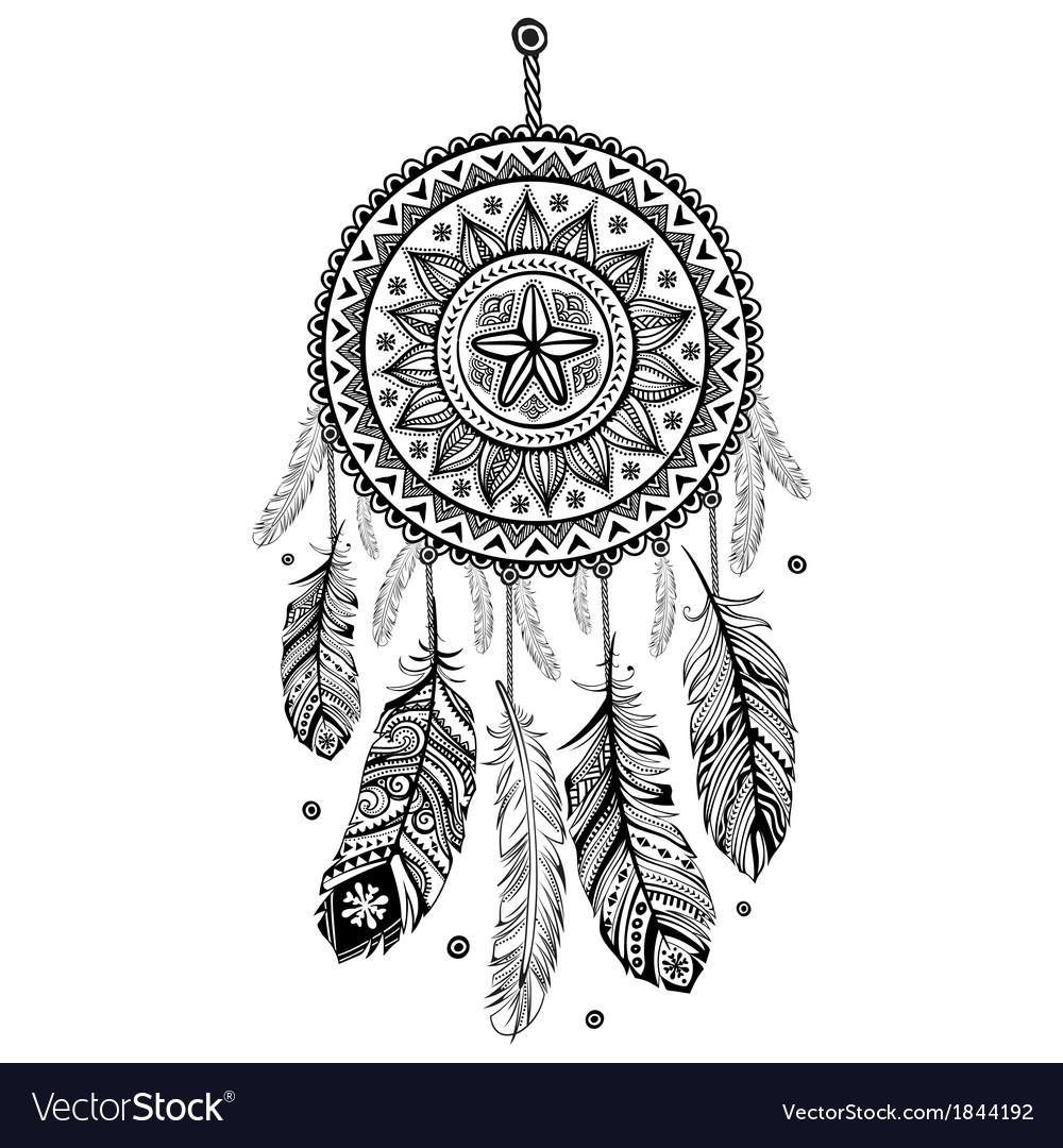 ethnic american indian dream