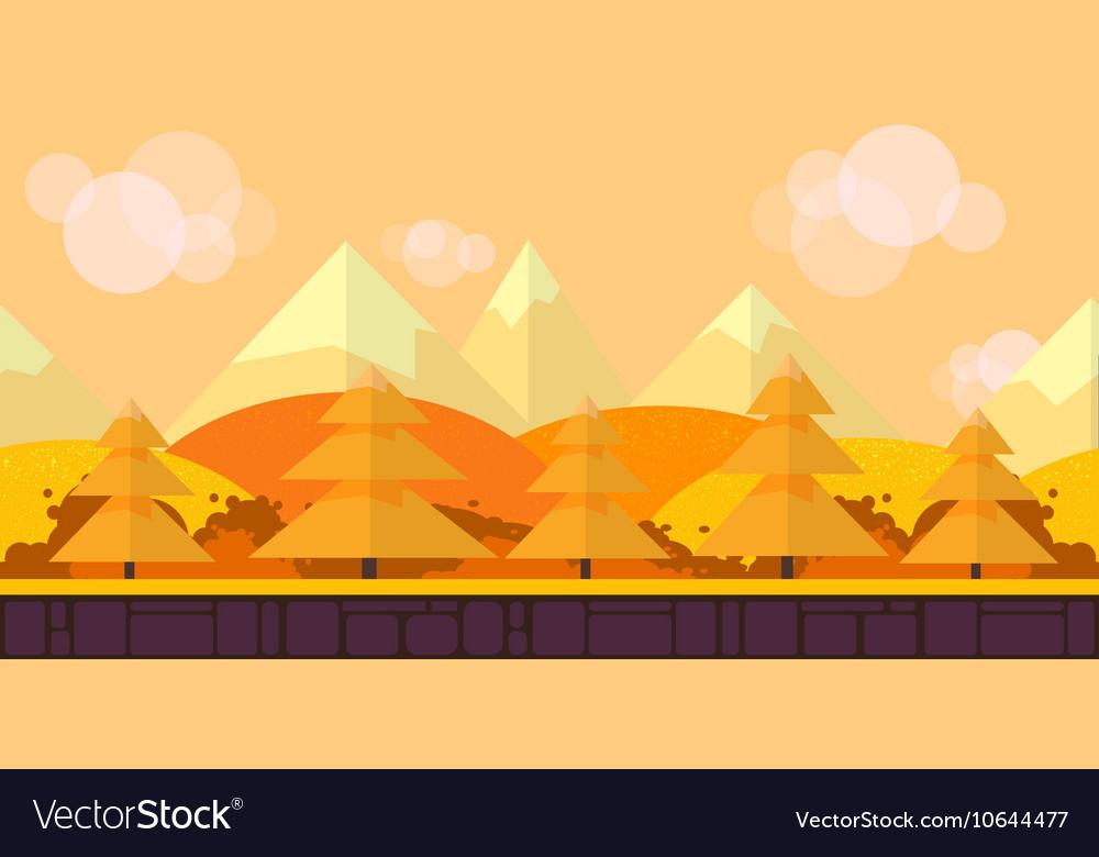 game seamless background flat