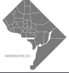 diagram of washington dc [ 879 x 1080 Pixel ]