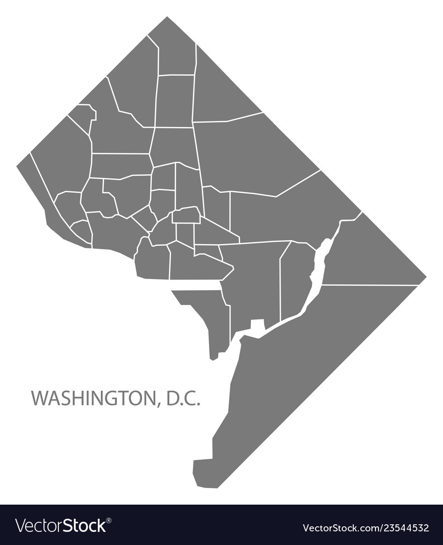 hight resolution of diagram of washington dc