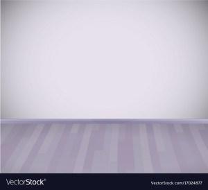 empty floor wooden