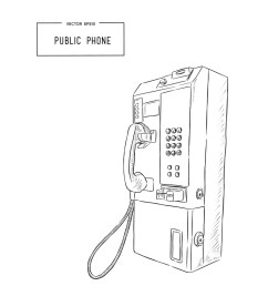 payphone wiring diagram [ 760 x 1080 Pixel ]
