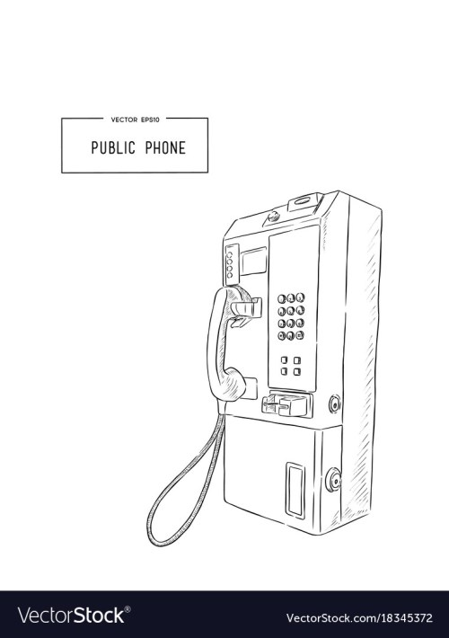 small resolution of payphone wiring diagram