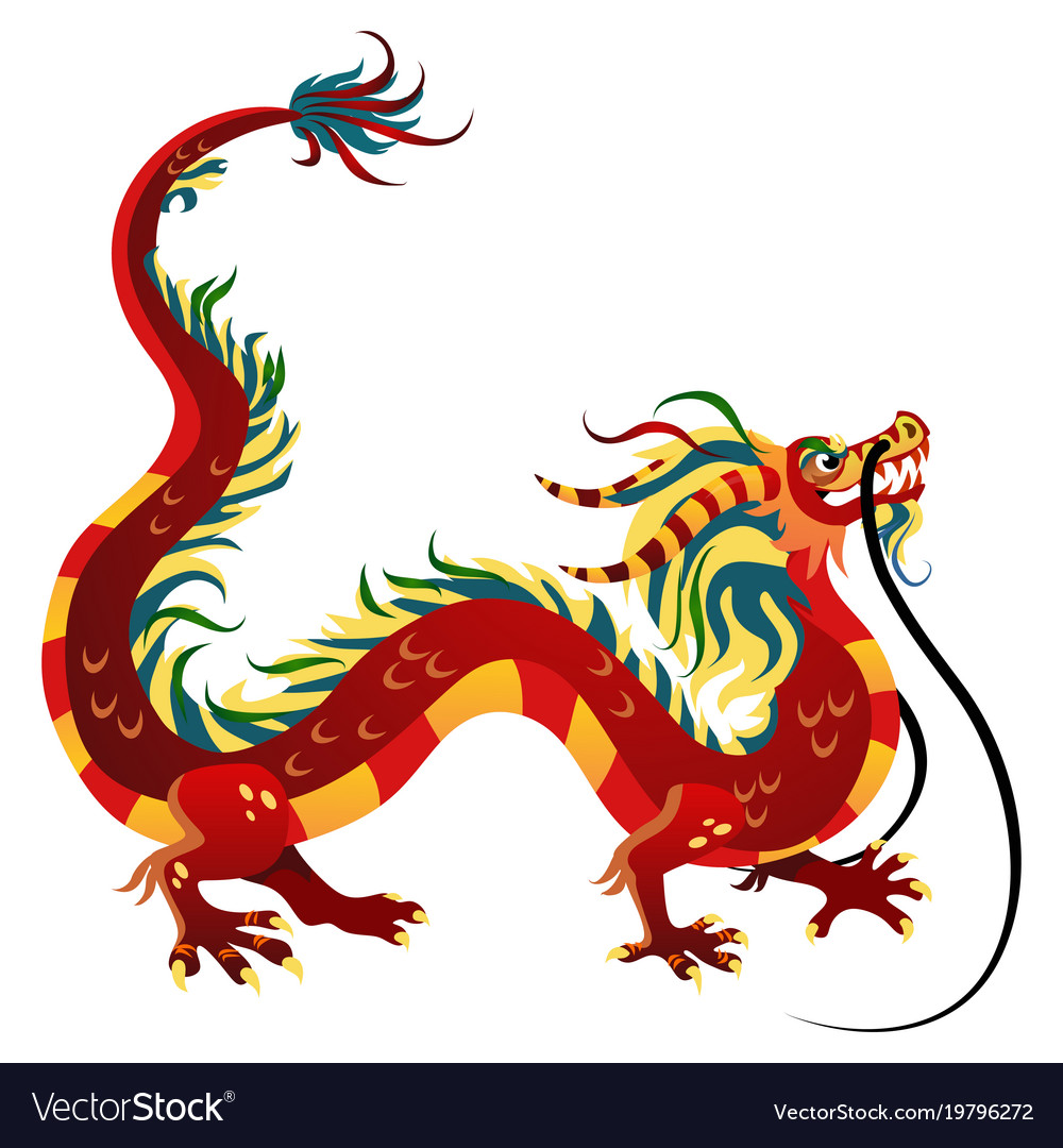 traditional chinese dragon ancient