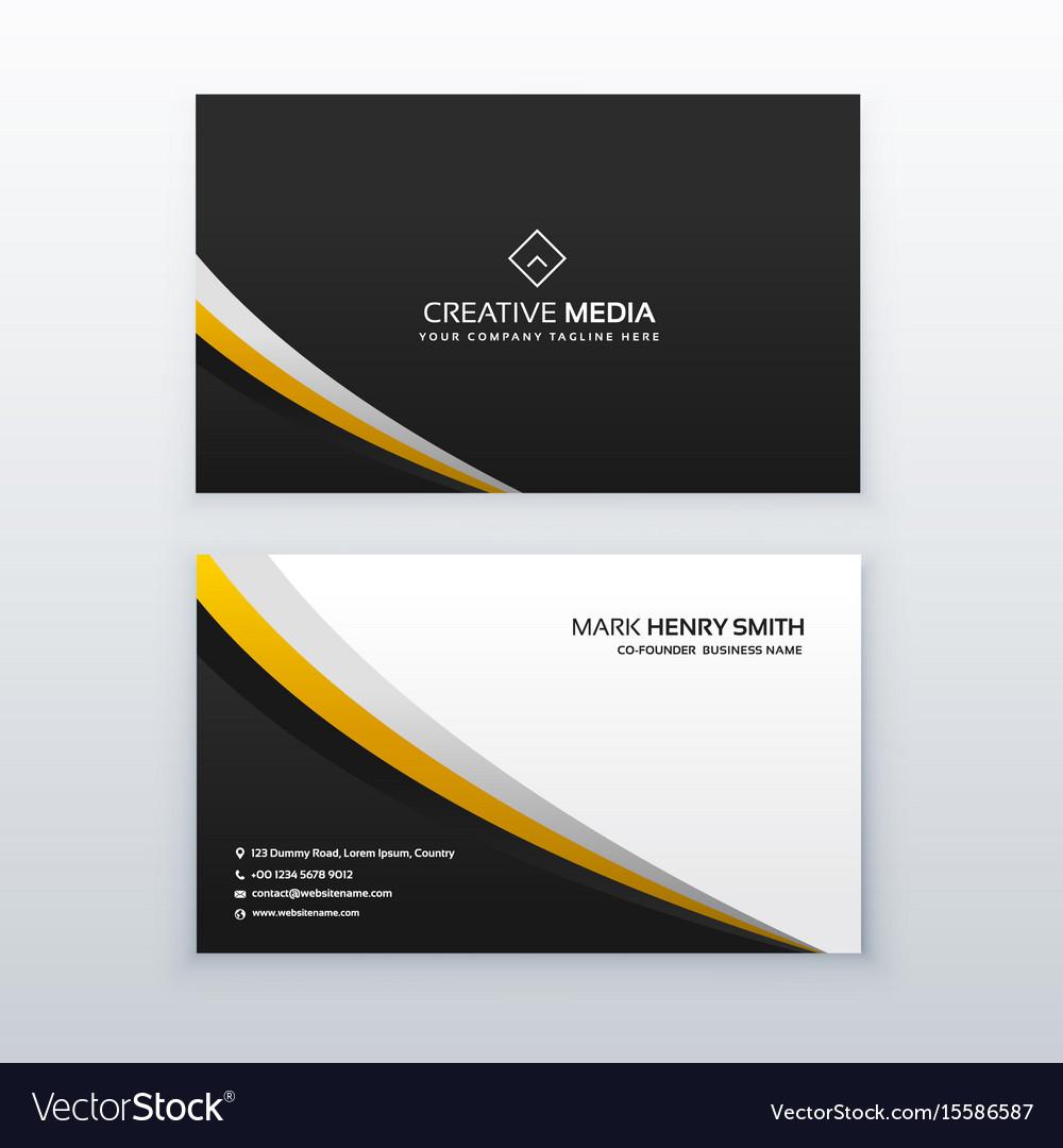 Advocare Business Card Template