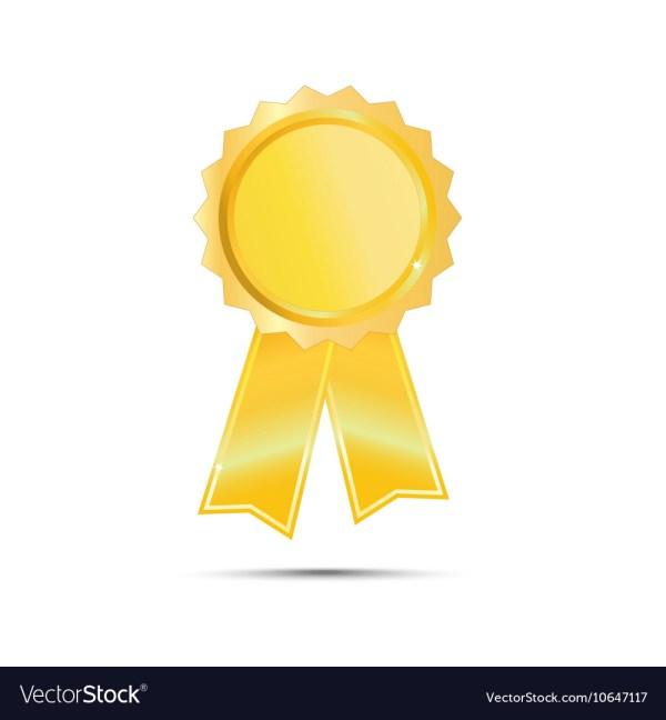 gold award ribbon Geccetackletartsco