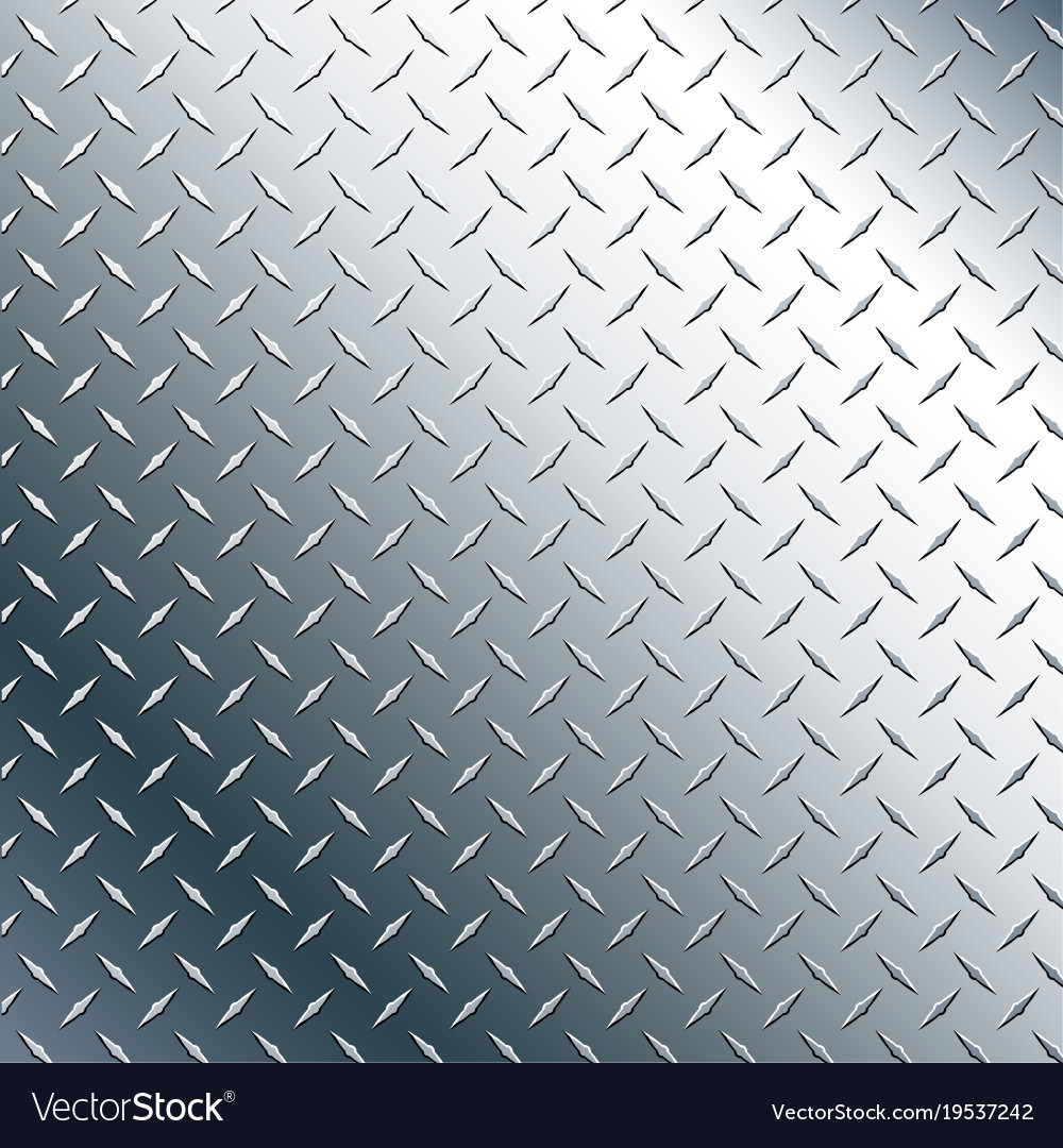 chrome diamond plate