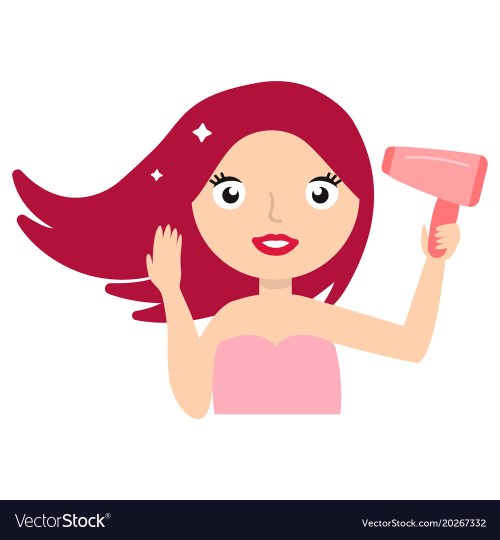 small resolution of hair dryer clipart