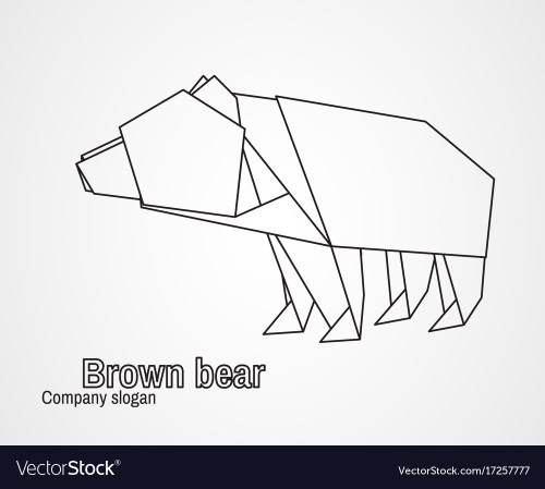 small resolution of brown bear diagram