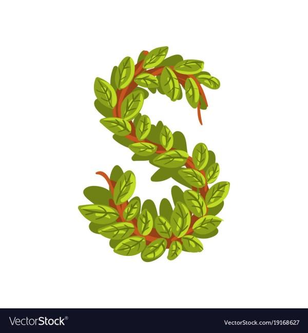 Tree Alphabet Letters - Image Home Garden and Tree Rtecx.Com