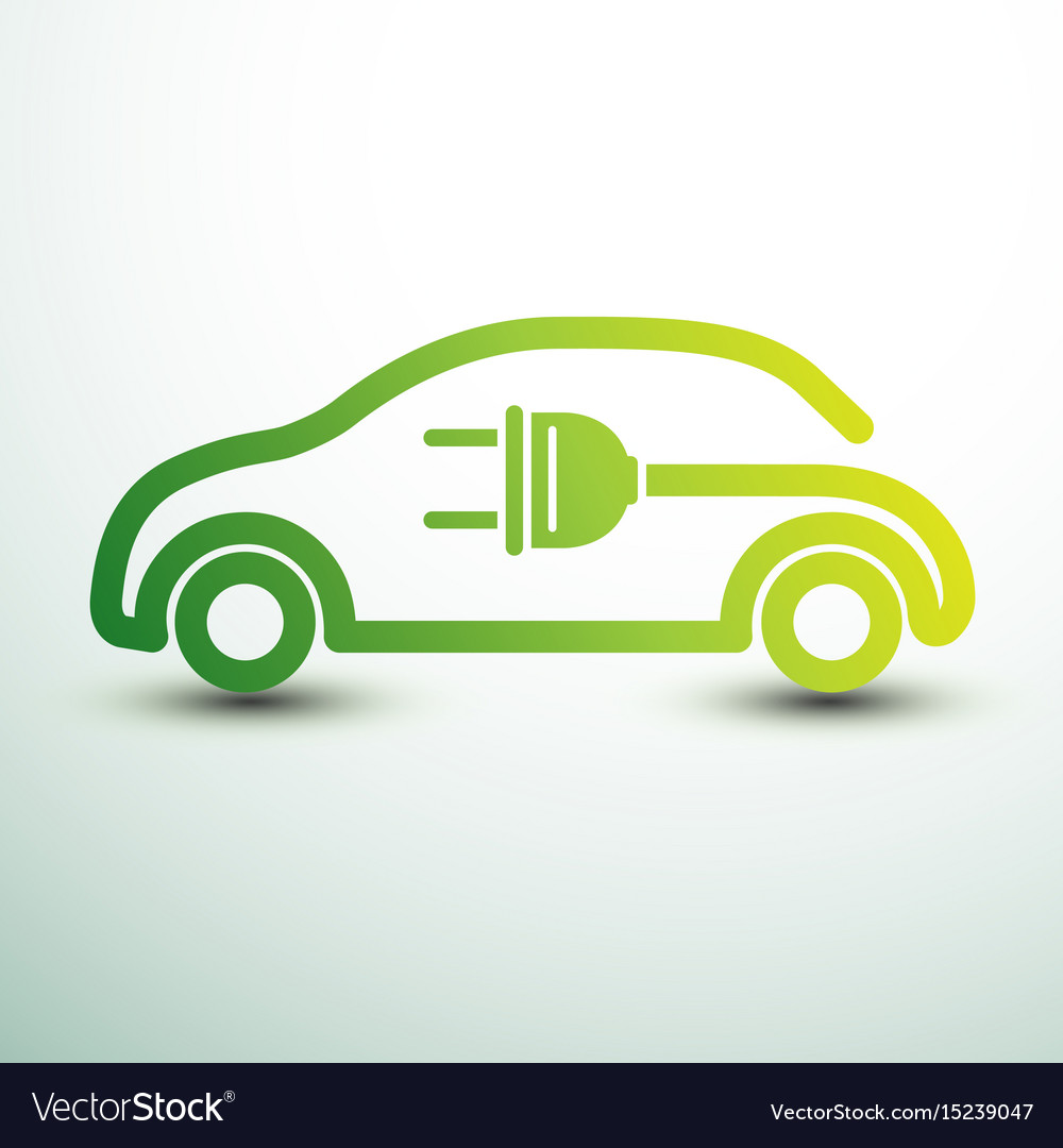 hight resolution of electric car