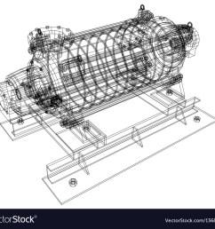 industrial pump diagram [ 1000 x 906 Pixel ]