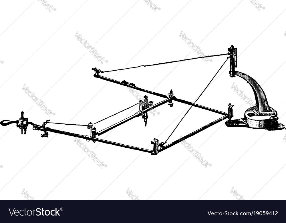 Pantograph Plans Pdf